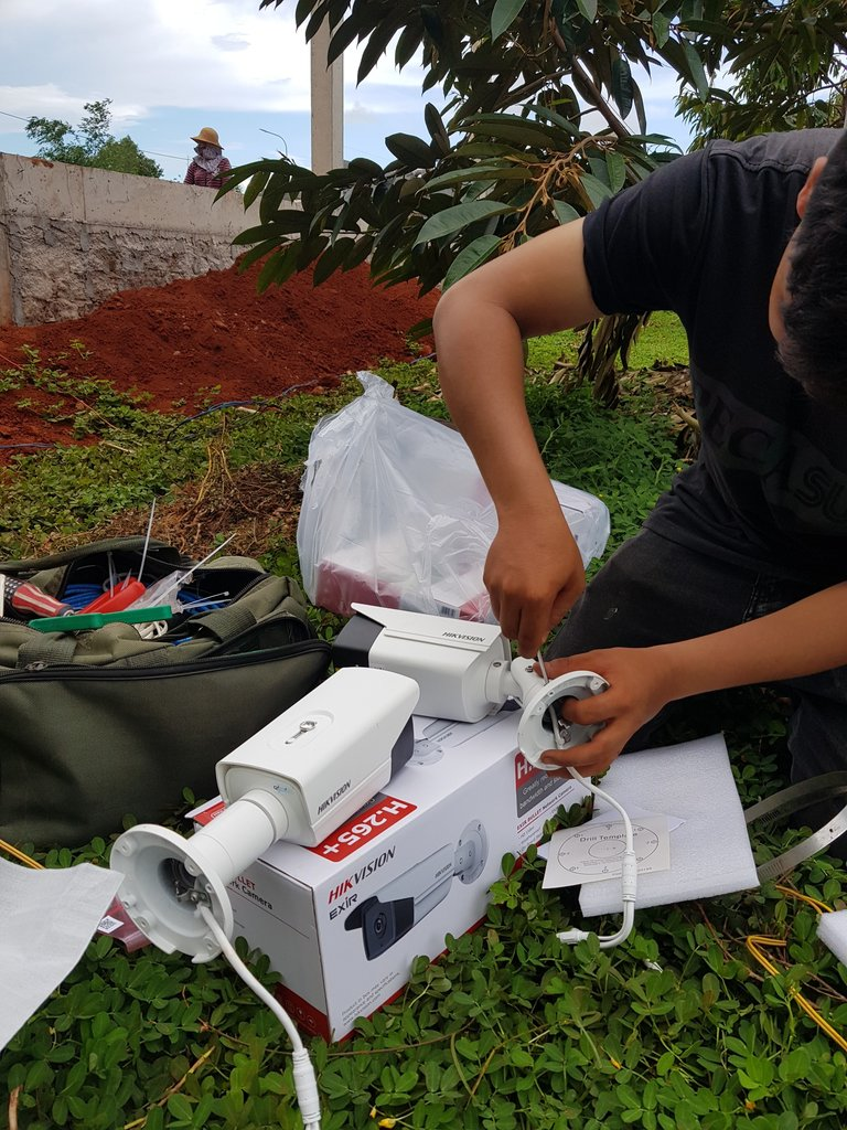 Lắp camera quan sát Quận Tân Bình